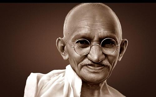 Mahatma Gandhi Hd Images For WhatsApp