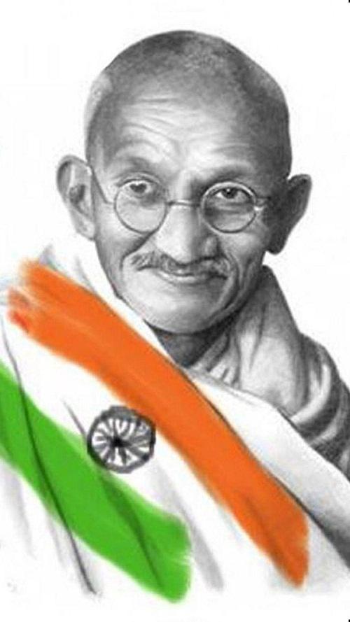 Mahatma Gandhi Hd Images Free Download