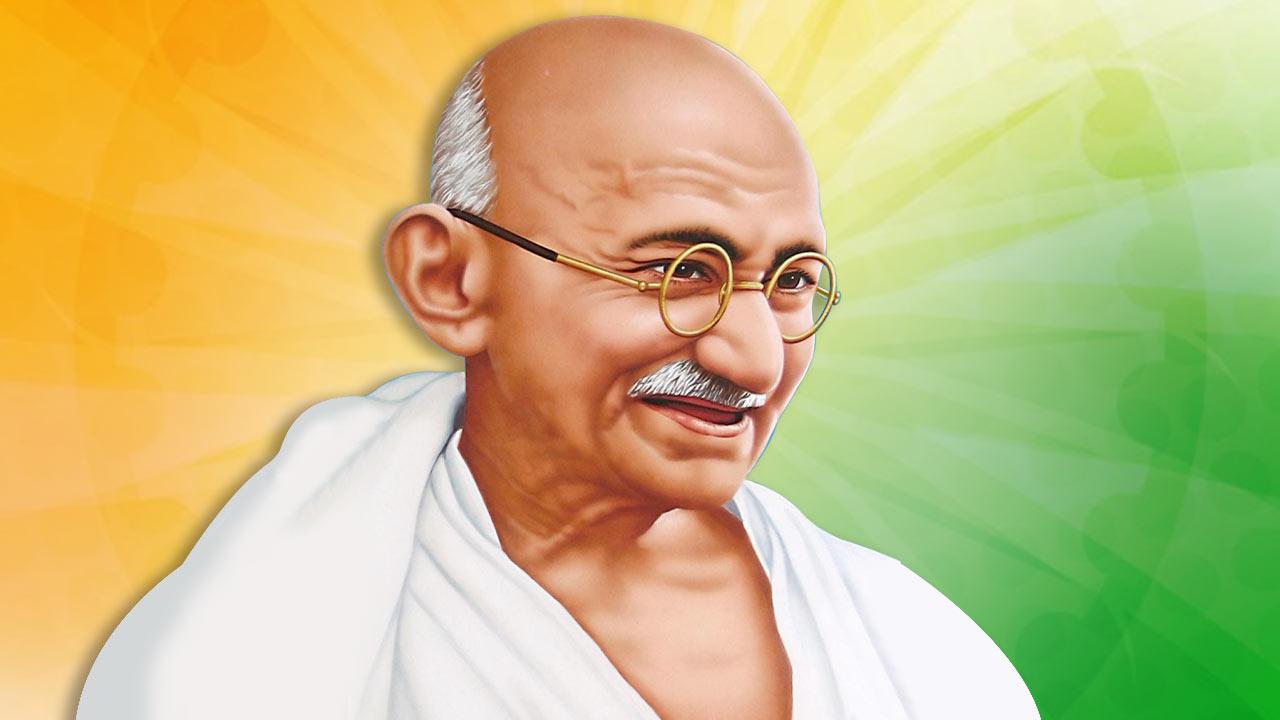 Mahatma Gandhi Hd Images