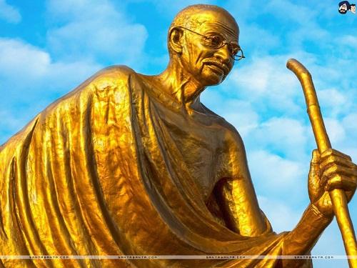 Mahatma Gandhi Hd Photos For Facebook