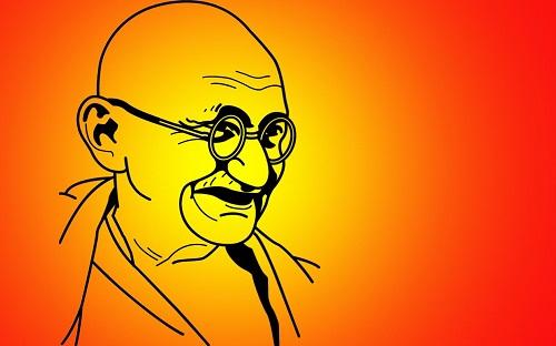 Mahatma Gandhi Hd Pictures 2019