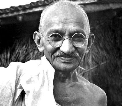 Mahatma Gandhi Hd Pictures For Facebook