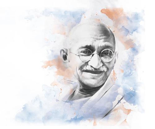 Mahatma Gandhi Hd Pictures Free Download