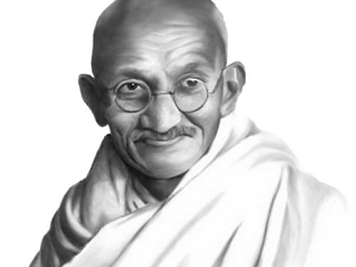 Mahatma Gandhi Hd Pictures