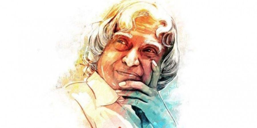 A. P. J. Abdul Kalam Hd Greetings