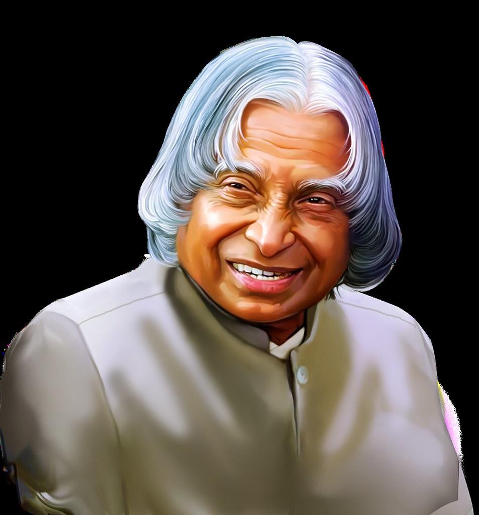 A. P. J. Abdul Kalam Hd Images Free Download