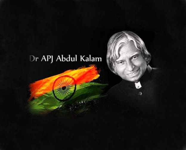 A. P. J. Abdul Kalam Hd Photos Free Download