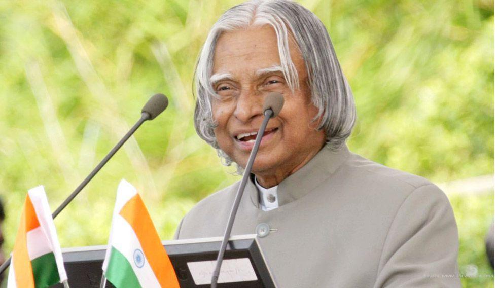 A. P. J. Abdul Kalam Hd Pictures