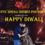 Diwali Wishes For Boyfriend
