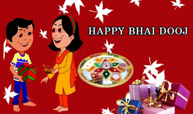 Happy Bhai Dooj 2019 Hd Images For Mobile