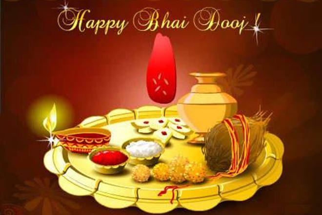 Happy Bhai Dooj 2019 Hd Images