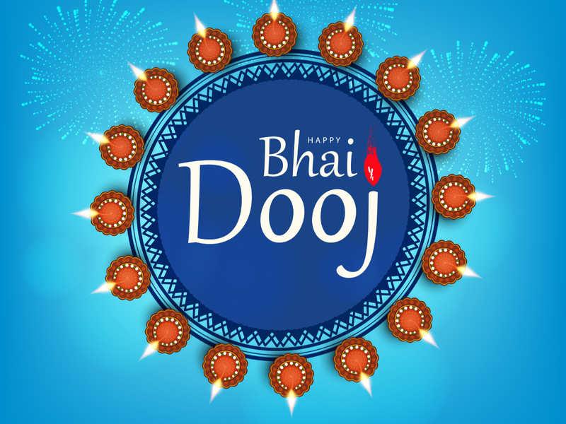 Happy Bhai Dooj 2019 Hd Pics Free Download
