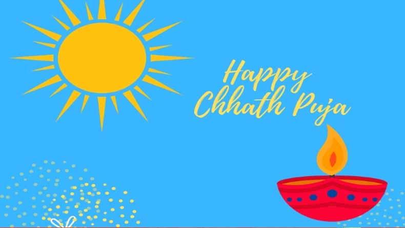 Happy Chhath Puja 2019 Images