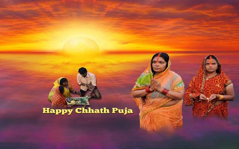 Happy Chhath Puja 2019 Photos For WhatsApp