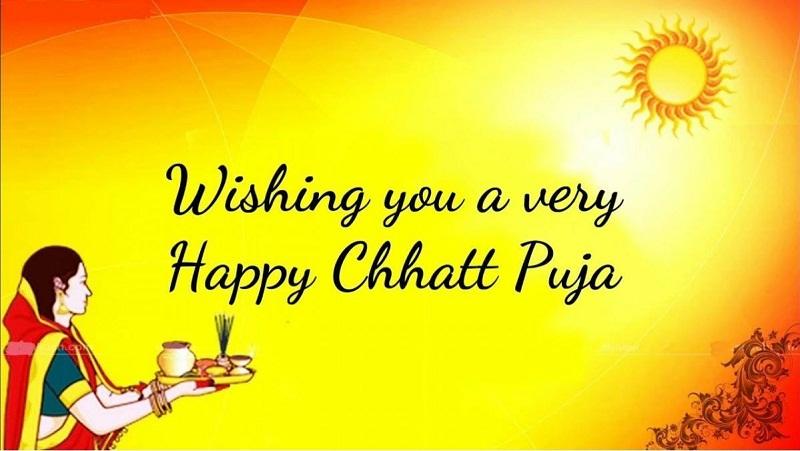Happy Chhath Puja 2019 Photos Free Download