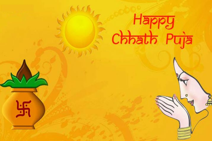 Happy Chhath Puja 2019 Pics Free Download