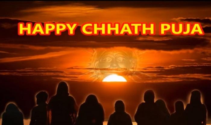 Happy Chhath Puja 2019 Wallpaper Free Download