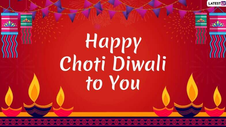 Happy Choti Diwali 2019 Hd Greetings For Facebook