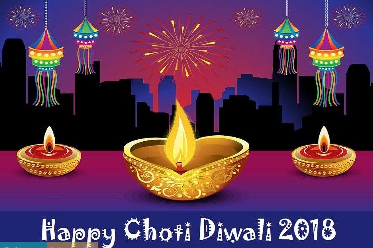 Happy Choti Diwali 2019 Hd Greetings Free Download