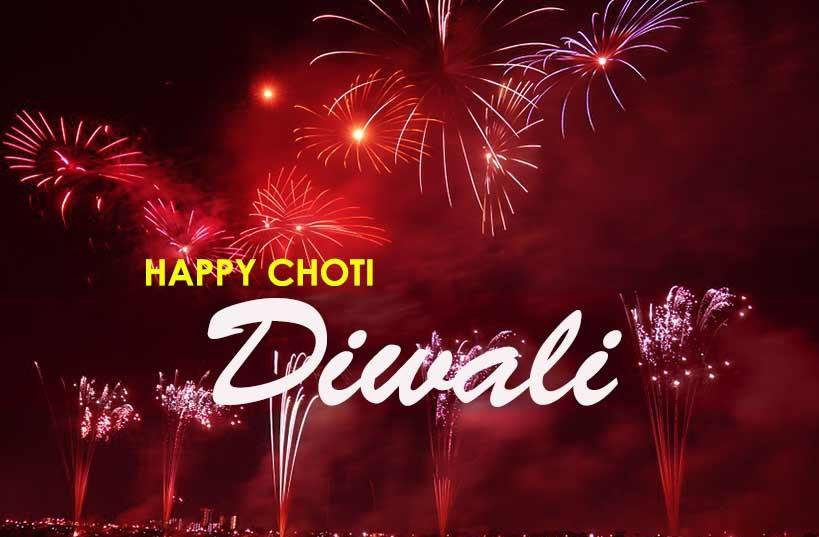Happy Choti Diwali 2019 Hd Images For WhatsApp