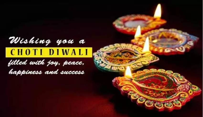 Happy Choti Diwali 2019 Hd Images