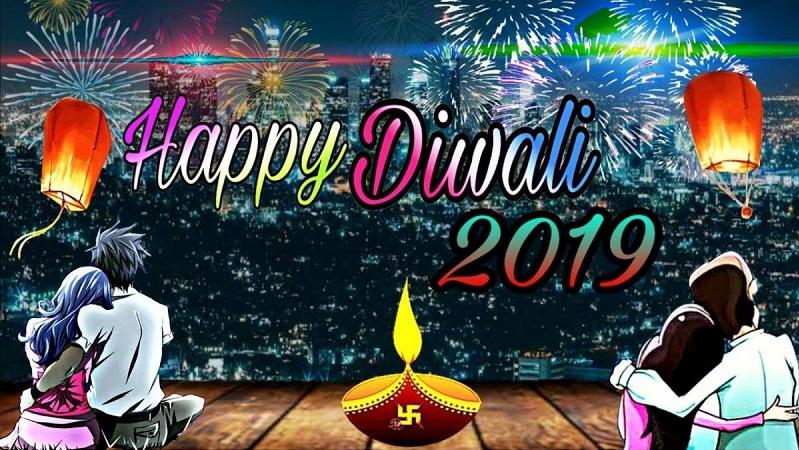 Happy Deepawali 2019 Hd Images