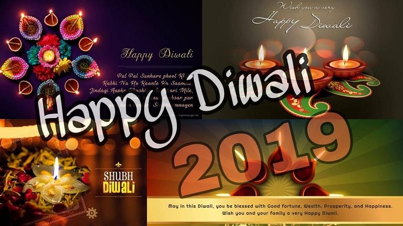 Happy Deepawali 2019 Hd Photos