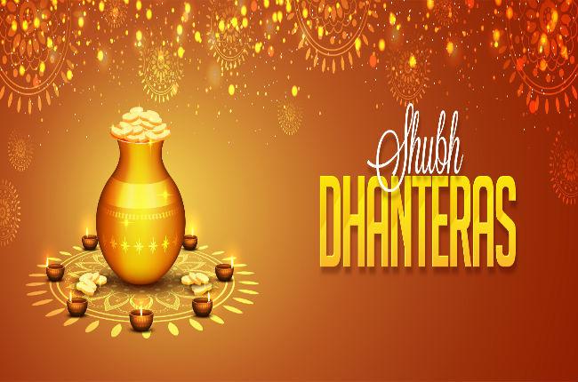 Happy Dhanteras 2019 Hd Photos Free Download