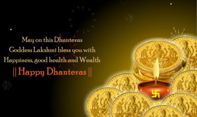 Happy Dhanteras 2019 Hd Pics For WhatsApp