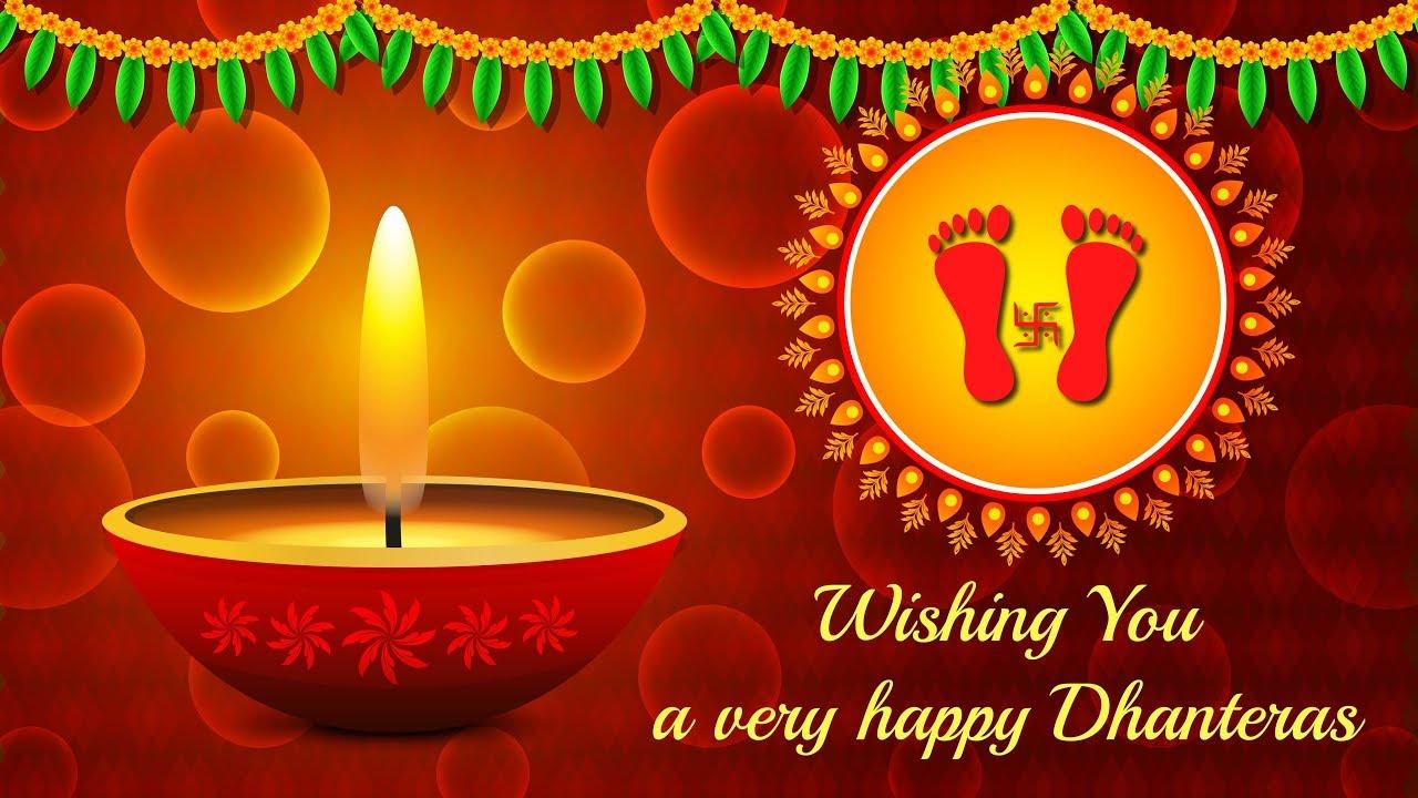 Happy Dhanteras 2019 Hd Pics