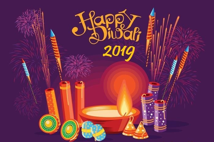 Happy Diwali 2019 Hd Images