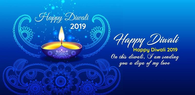 Happy Diwali 2019 Hd Photos