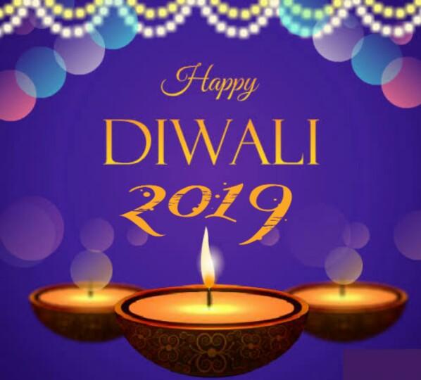Happy Diwali 2019 Hd Pics