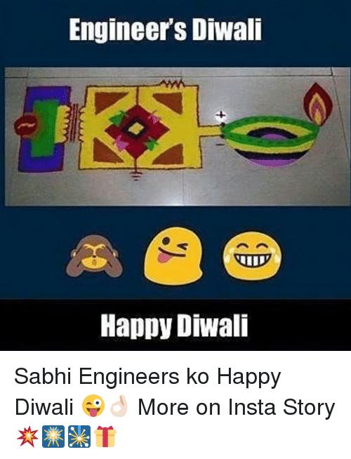 Happy Diwali Funny Greetings For Desktop