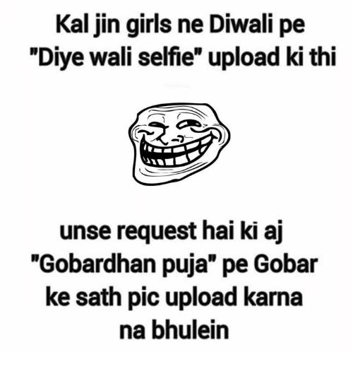 Happy Diwali Funny Images For Facebook