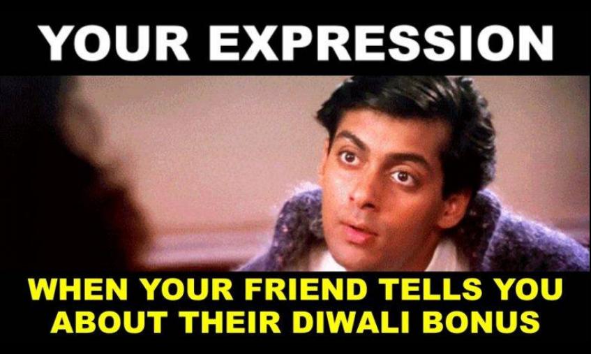 Happy Diwali Funny Photos