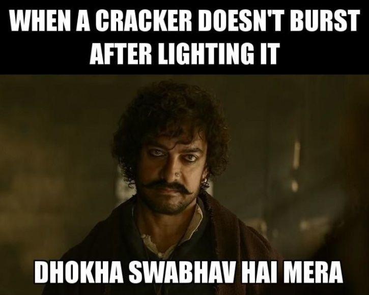 Happy Diwali Funny Pics