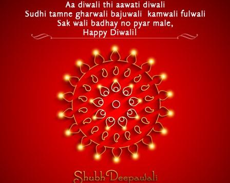 Happy Diwali Gujarati Hd Pics For WhatsApp