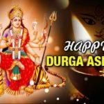 Happy Durga Ashtami 2019 Hd Images For Desktop