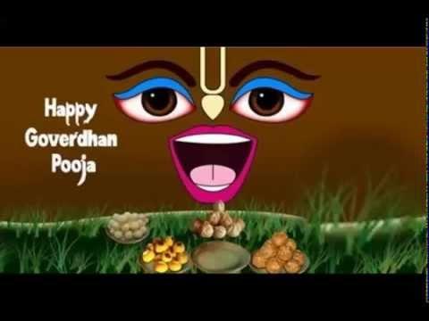 Happy Govardhan Puja 2019 Hd Photos For Facebook