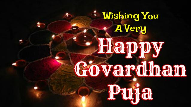 Happy Govardhan Puja 2019 Hd Photos For WhatsApp