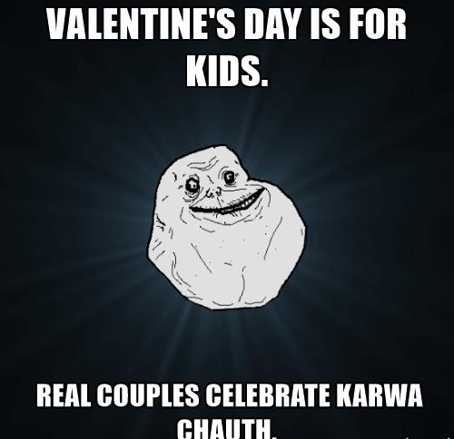 Happy Karwa Chauth Memes Images