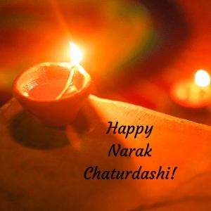 Happy Narak Chaturdashi Hd Pics For Desktop