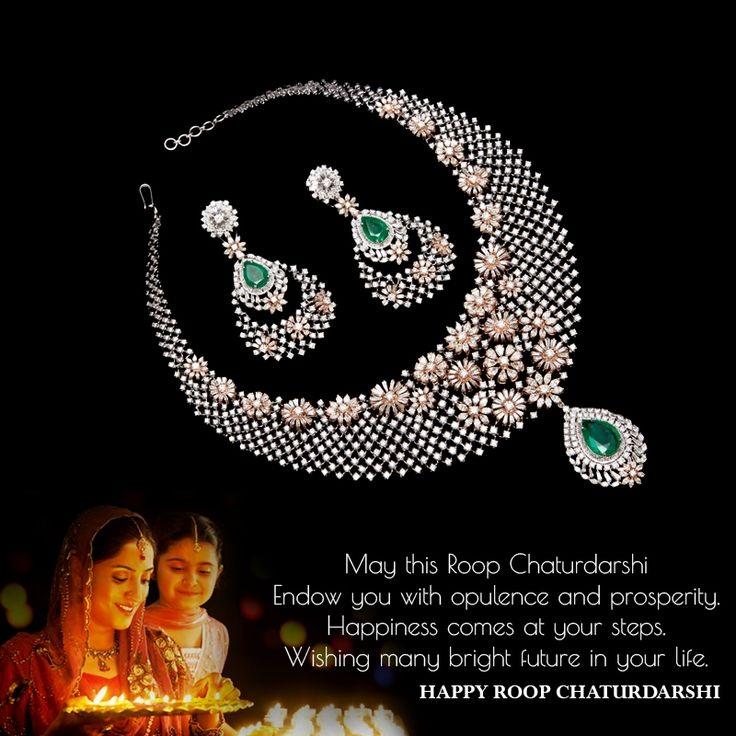 Happy Roop Chaturdashi Hd Photos For Facebook