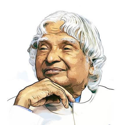 Latest A. P. J. Abdul Kalam Hd Wallpaper