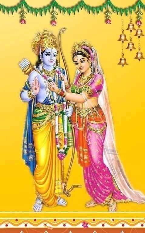 Beautiful Sita Ram Hd Photos