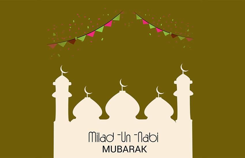 Eid Milad Un Nabi Mubarak 2019 Hd Greetings For Facebook