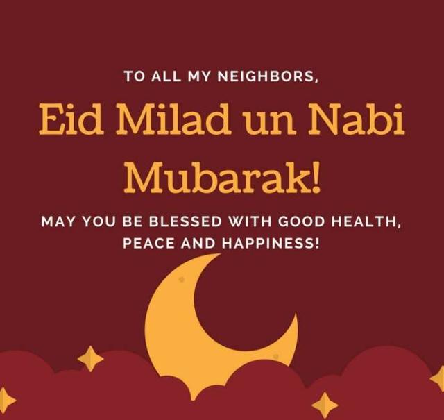 Eid Milad Un Nabi Mubarak 2019 Hd Photos For Facebook