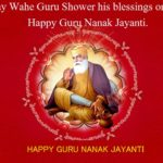 Guru Nanak Jayanti Status In English