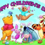 Happy Children's Day 2019 Hd Photos For Facebook